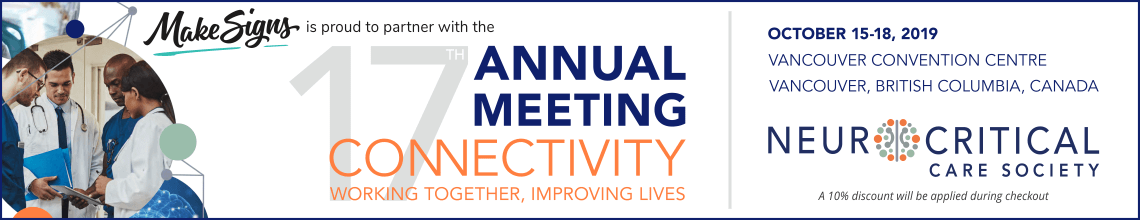 NCS (Neurocritical Care Society) Annual Meeting