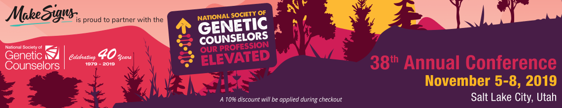 NSGC (National Society of Genetic Counselors) 38th Annual Conference